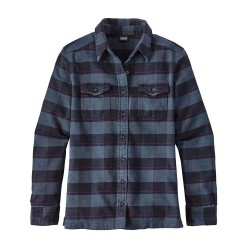 PTG-W- FJORD FLANNEL SHIRT...