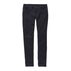 PTG W FITTED CORDUROY PANT