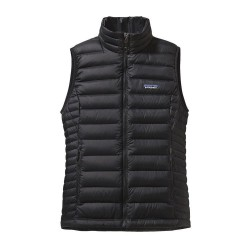 PATAGONIA DOWN SWEATER VEST...