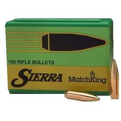 Sierra MatchKing .243 110...