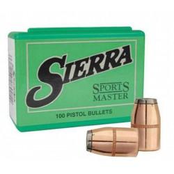 Sierra SportsMaster .357...