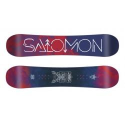 Salomon Lotus 146 cm Snowboard