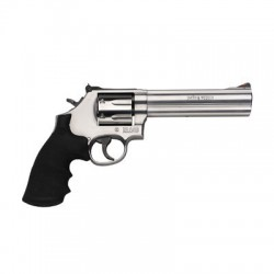 Smith & Wesson 686 357 mag 6''