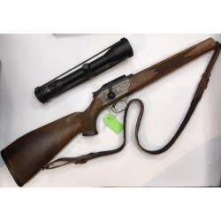 USED Blazer R93 300 Win Mag...
