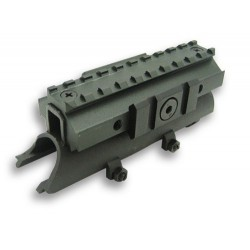 NC STAR receiver scope mount