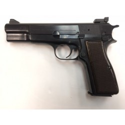 USED Browning Hi-Power 9mmx19