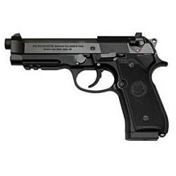 Beretta 96A1 40S&W
