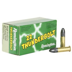 Remington 22 LR 40 Gr...