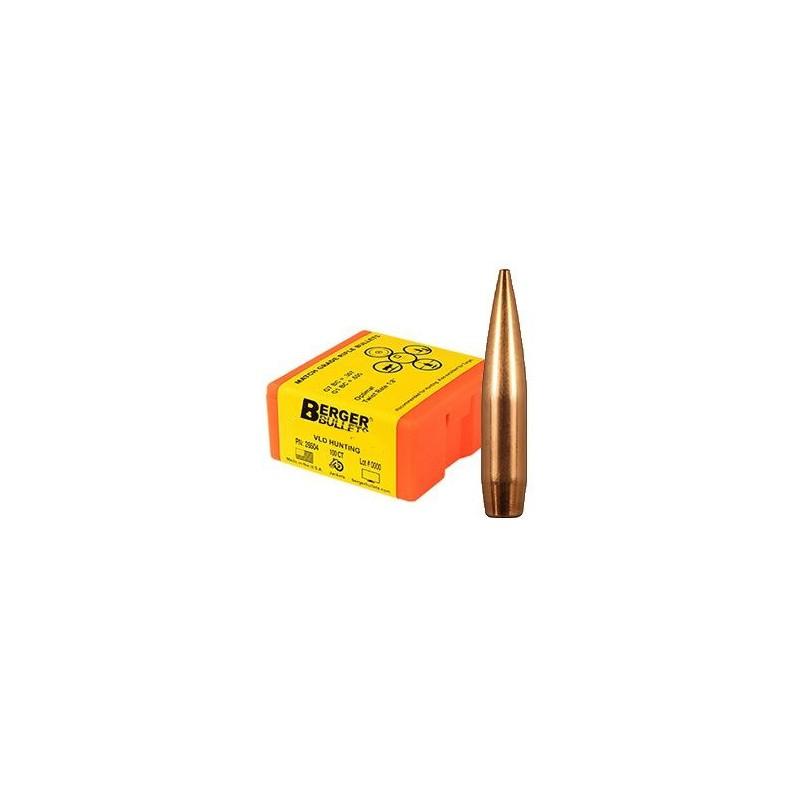 Berger VLD Hunting  308 185 gr