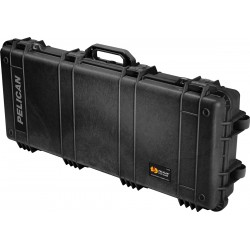 Pelican Case 1700 Long Gun Case OD GREEN