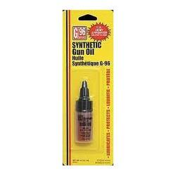 G96 gun oil Synt. .5 oz
