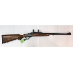Used Ruger No1 Tropical 375...