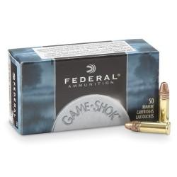Federal Game-Shok 22 lr 40...