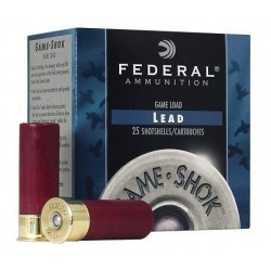 Federal Hi-Brass 410 Ga 1/2...