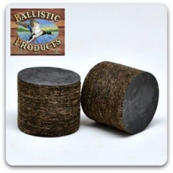 Ballistic Products carton...