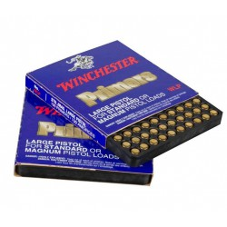 Win WSP Small Pistol Primer...