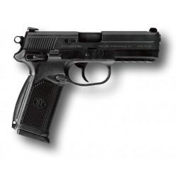 FNH FNP-45 USG Noir
