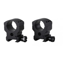 Burris Xtreme Tactical Rings 1'' High
