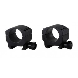 Burris Xtreme Tactical Rings 1'' Medium