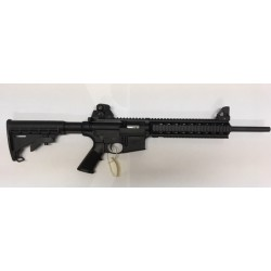USED Smith & Wesson M&P-15...