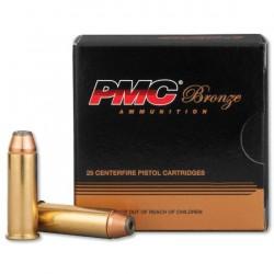 PMC 44 Rem Mag 180 gr JHP