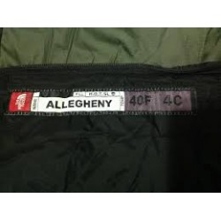 The North Face Allegheny...