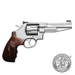 Smith & Wesson 627 357 mag 5''