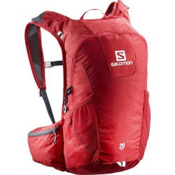 SALOMON BAG TRAIL 20 RED