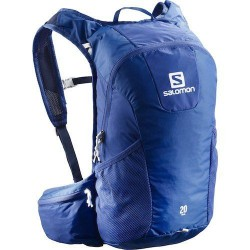 SALOMON BAG TRAIL 20 BLUE
