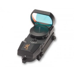 Browning Buckmark Reflex sight