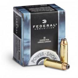 Federal 41 Rem Mag  210 gr JHP