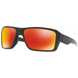 Oakley-double Edge Matte...