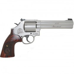 Smith & Wesson 686 357 mag...