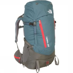 TNF TERRA 50L backpack for MEN