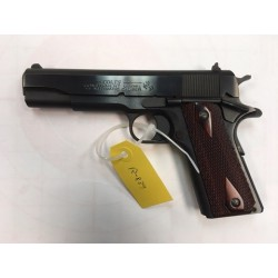 USAGÉ Colt 1911 Govt 45 Auto