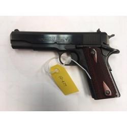 USED Colt 1911 Govt 45 Auto