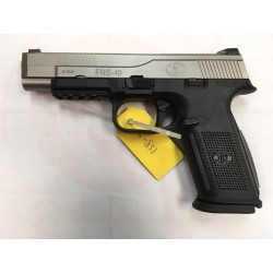 USED FNH FNS 40L 40 S&W
