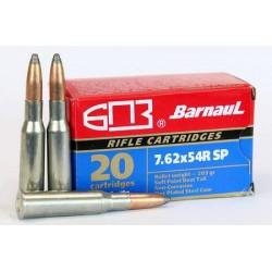 Barnaul 7.62X54R 203 gr SP