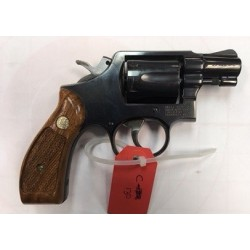 USED Smith & Wesson 10 38...