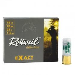 RWS Rottweil Exact 12 Ga 2...