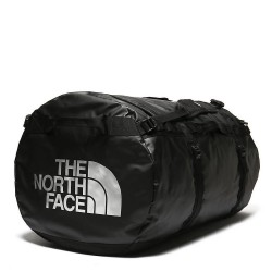 THE NORTH FACE BASE CAMP DUFFEL XLARGE  BLACK