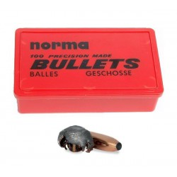Norma Oryx .284 156 gr