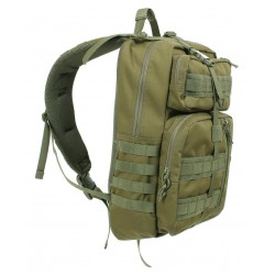 ROTHCO TRANSPORT PACK OLIVE