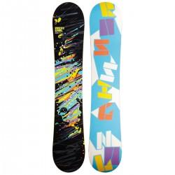 Rossignol TESLA Amptek Women's 148 cm snowboard