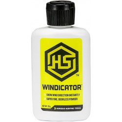 Scent-A-Way Windicator