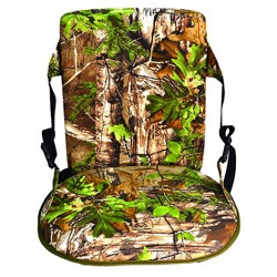 Flat Back Faom Seat