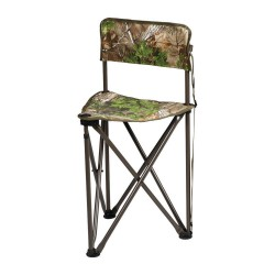 HUNTERS SPECIALTIES CHAISE-TRÉPIED CAMOUFLAGE