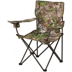 HUNTERS SPECIALTIES CHAISE- TRÉPIED CAMOUFLAGE