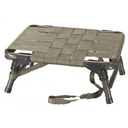 HUNTERS SPECIALTIES FLAT BACK FOAM SEAT