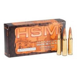 HSM 350 Rem Mag 200 gr SP